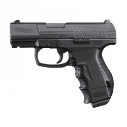 PISTOLET cp99 COMPACT  WALTHER co2 cal 4.5MM