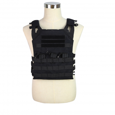 JPC Swiss arms BLACK