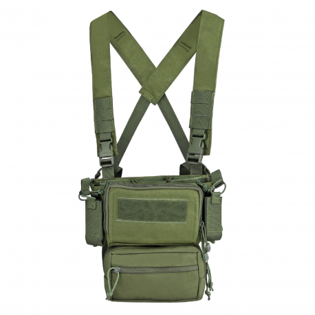Mini CHEST Rig Swiss arms OD
