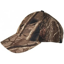 Casquette baseball camouflage