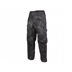 Pantalon chimera  mandra night
