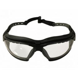 Lunette de protection normes EN 166 anti buée ASG
