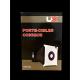 PORTE-CIBLE 14X14 CONIQUE UMAREX