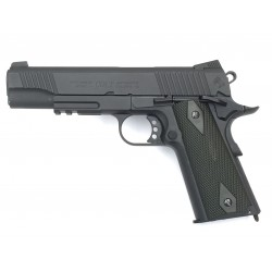 Colt 1911 rail gun BK CO2