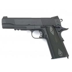 Colt 1911 rail gun BK CO2