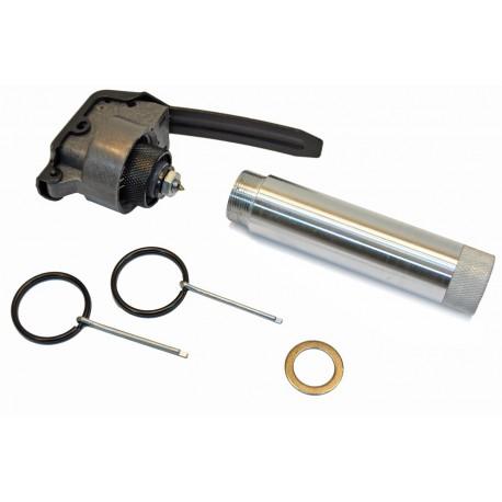 Kit de rechange complet grenade thunder B CO2