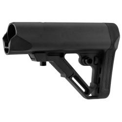 CROSSE RS PRO BLACK AIRSOFT - BO MANUFACTURE