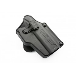 HOLSTER AMOMAX MULTI-MODELES (COMPATIBLE AAP-01)