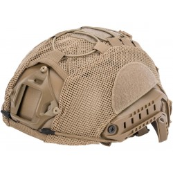 COUVRE CASQUE FAST 2.0 TAN