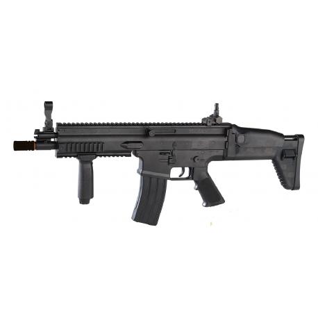 FN SCAR-L Spring Black 0.9J