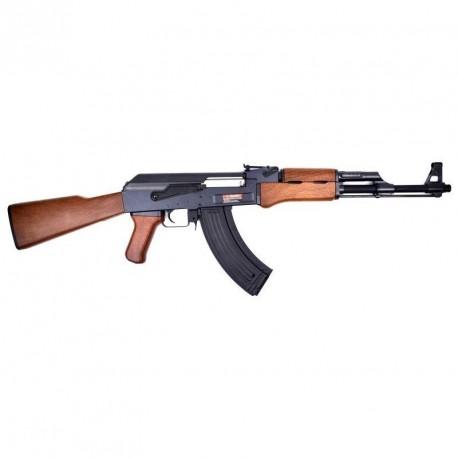 REPLIQUE LONGUE AK 47 AEG - GOLDEN EAGLE