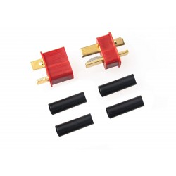 T-Plug (large et small type)