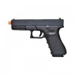 Pistolet G17 WE GAS
