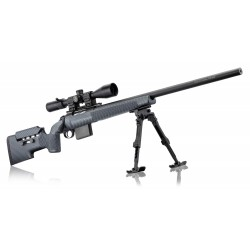 PACK - RUBIS TACTICAL Carbon Cal.308 Win. canon MRR 71cm
