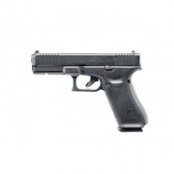 PACK-Glock 17 Gen5 9mm pak + 50 cartouches + gel poivre