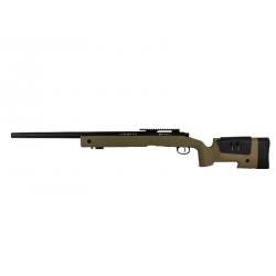 PACK FN SPR 1.7j TAN + Lunette