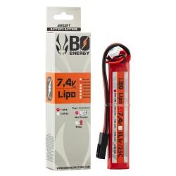 Batterie LIPO 7.4v 1000MaH Tamiya