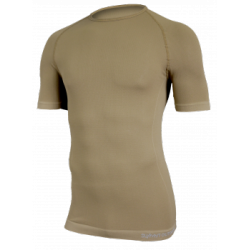 TEE-SHIRT ACTIVE LINE COYOTE - Taille M