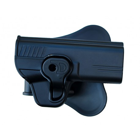 Holster rigide Swiss Arms  pour M&P 9