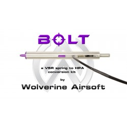 Wolverine SMP pour VSR sans cylindre