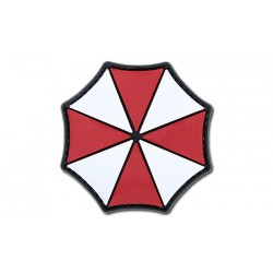 "Patch ""Umbrella Corp"""