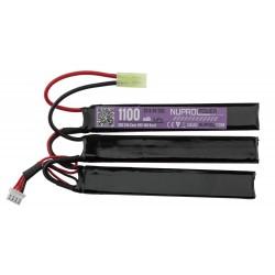 Batterie Life-po 9.9V 1100mAh 20C