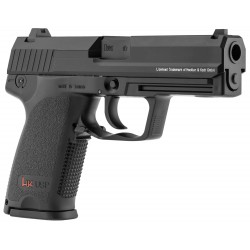 H&K USP Full metal CO2 GNB