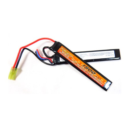 Batterie VB power 7.4V 1500mah