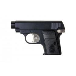 GH25 BNG Noir SRC