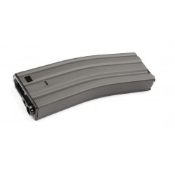 Chargeur M4 G&G 450 coups gris