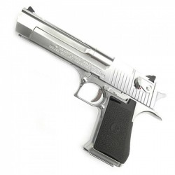 Desert Eagle 50AE Marui Chrome Stainless