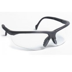 Lunette protection transparente secureva