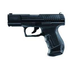 Walther P99 DAO blowback