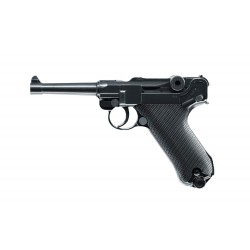 Luger P08 Legends CO2 NBB