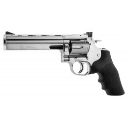"Dan wesson 715 CO2 silver 6""ASG"