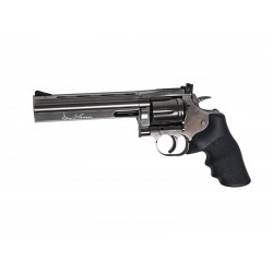 "Dan wesson 715 CO2 steel grey 6"" ASG"