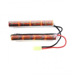 Batterie 9.6V 1600MAH VB power Double stick