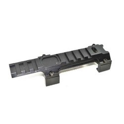 Rail de montage long MP5/G3
