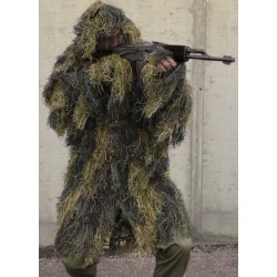 "Ghillie Parka ""anti fire"""