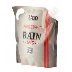 Billes BO RAIN 595 - 3500 rds - 0.20g
