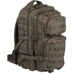 Sac à dos US assault 35L OD