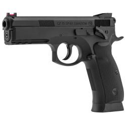 CZ SP-01 Shadow noir CO2