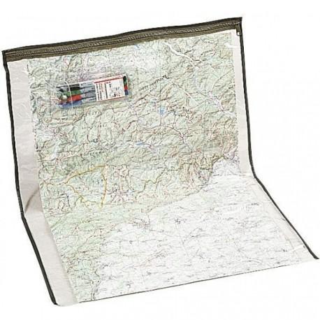 Porte Carte Transparent