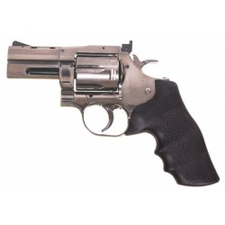 "Dan Wesson 715 2.5"" - Steel grey"