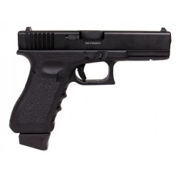 Glock 17 Gen 3 - Co2 - Noir