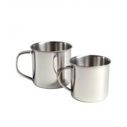 Gobelet / Tasse en acier 500ml