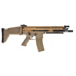 FN Scar-L - Dark Earth