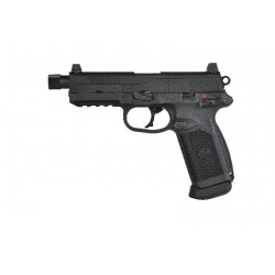 FN FNX .45 Tactical blowback Noir