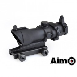 Red dot type ACOG 4x32 - Aim-O