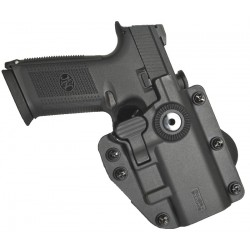 Holster Rigide Adapt-X level 2 - SWISS ARMS